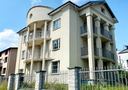 dom na sprzedaż - Sosnowiec, Rudna